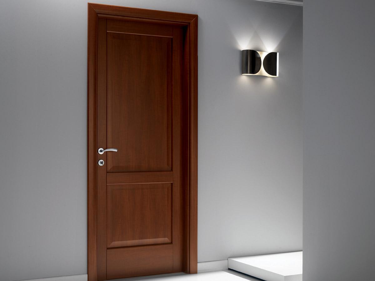 Porte massello garofoli gidea scheda for Doortech controtelai