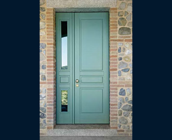 Porte Blindare salerno | F.lli De Chiara